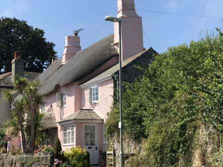 Dartmouth Holiday Cottages | Self Catering Accommodation in