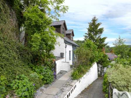Outstanding North Wales Holiday Cottages Rent Self Catering Cottages Beutiful Home Inspiration Xortanetmahrainfo