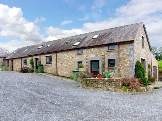 The Granary Barn photo 1