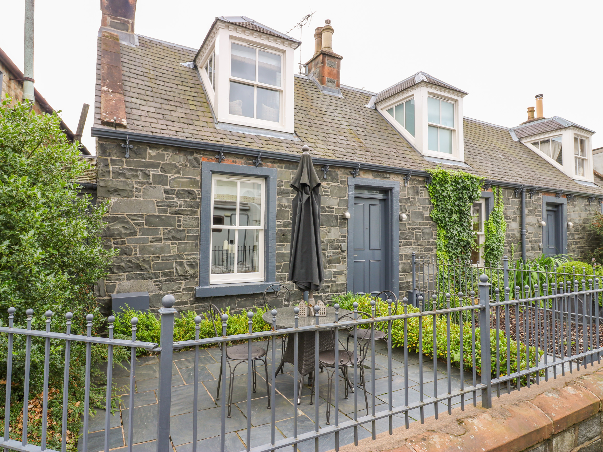 Wee Cottage, Moffat