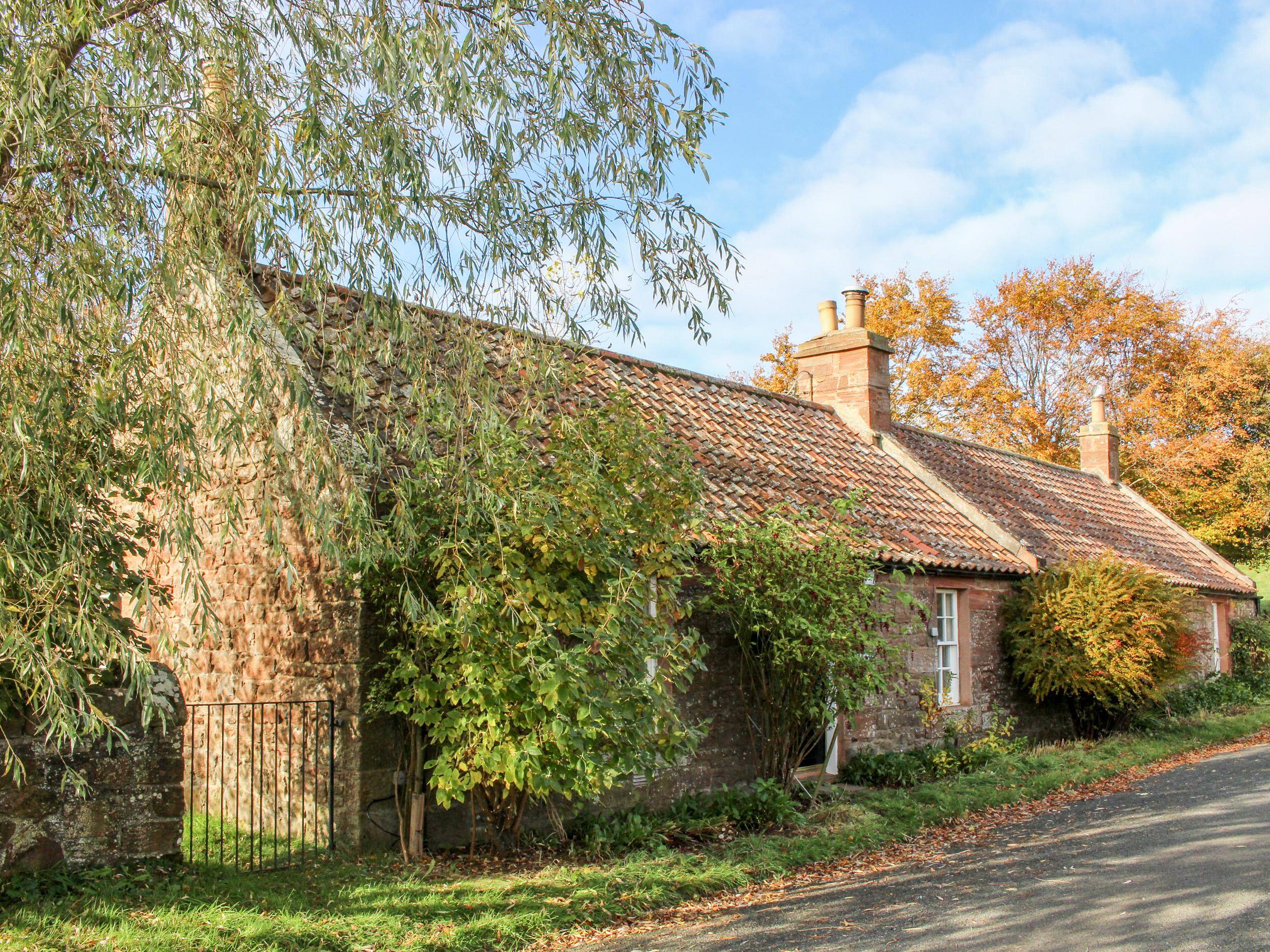Old Smiddy Cottage, Haddington