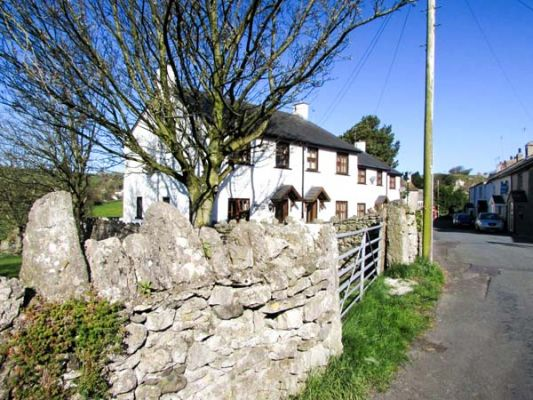 Curlew Cottage photo 1
