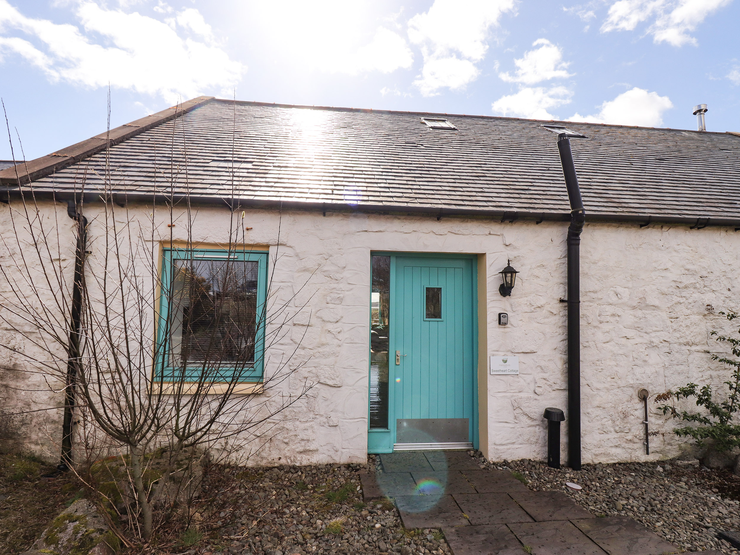 Sweetheart Cottage, Dalbeattie