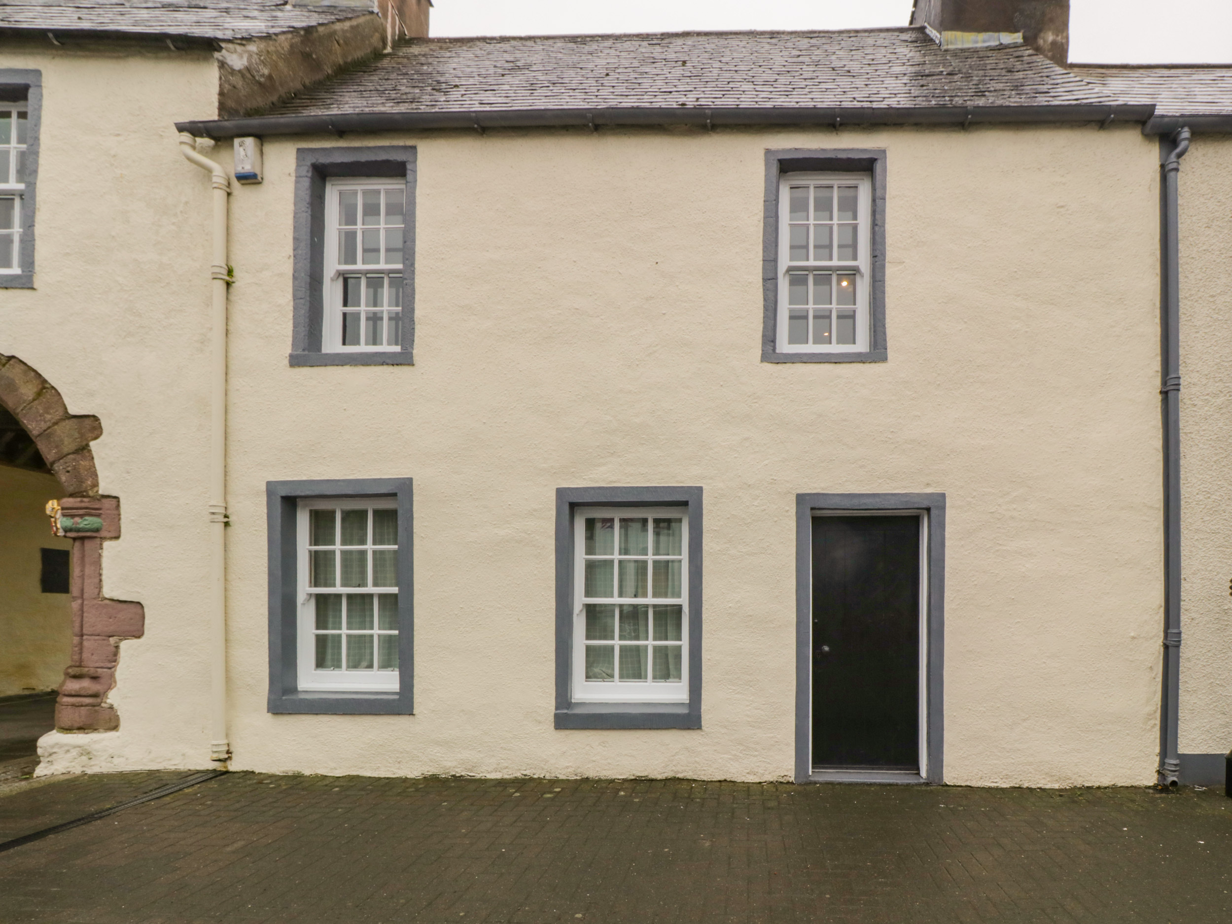 The Pend, Whithorn