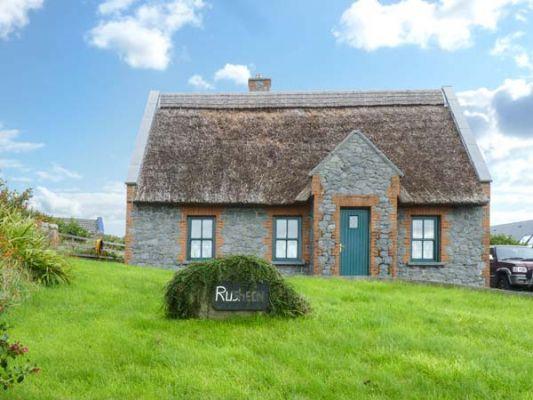 Rusheen Cottage photo 1