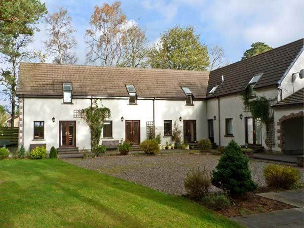 Steading 4 Balvatin Cottages, Newtonmore