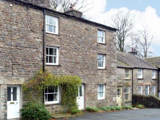 Settlebeck Cottage photo 1