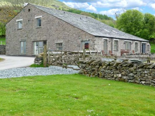 Ghyll Bank Byre photo 1