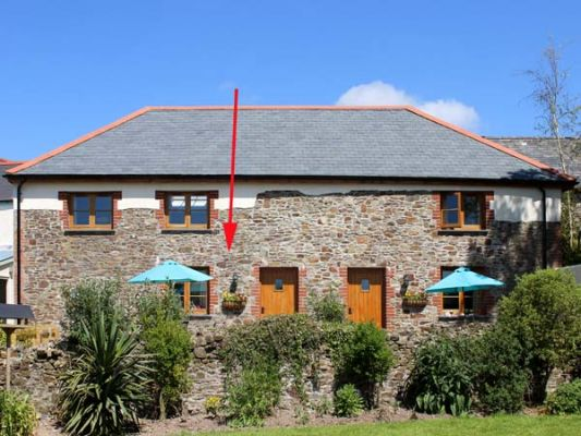 Lundy View Cottage photo 1