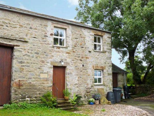 Howard's Barn photo 1