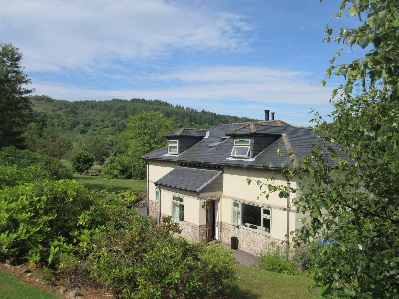 Glen Euchar House, Oban