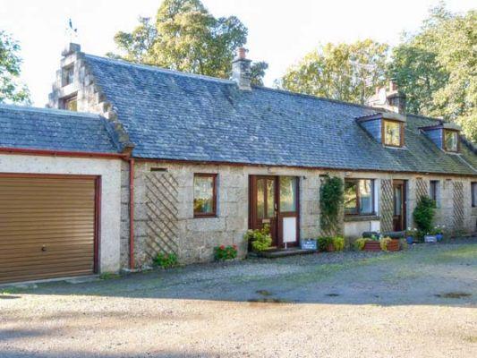 2 Stittenham Cottage photo 1
