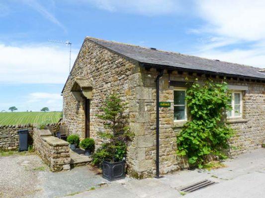 Ashbank Cottage photo 1