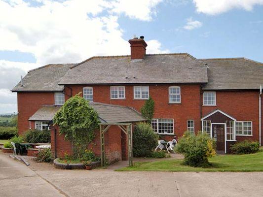 Durstone Cottage photo 1