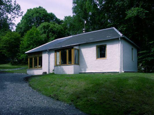 Glendarroch Cottage photo 1