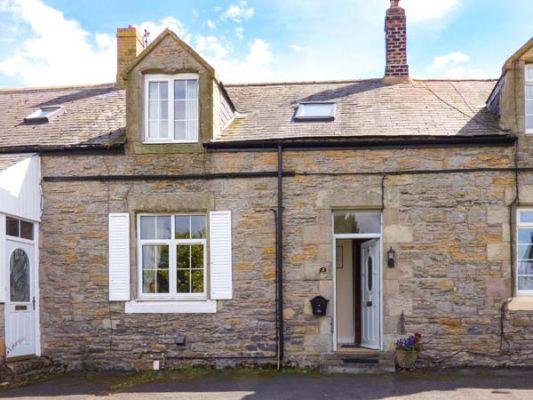 Bowsden Hall Farm Cottage photo 1