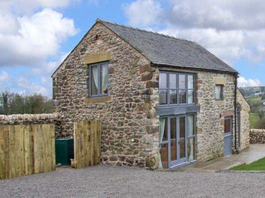 Spinney Farm Cottage photo 1