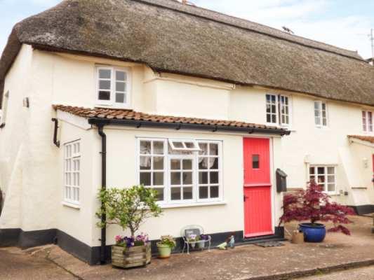Coxes Cottage photo 1