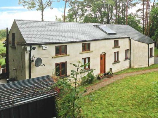 Glory Cottage photo 1