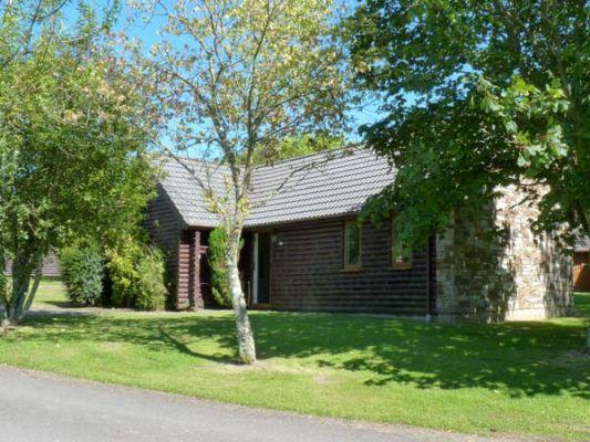Lapwing Lodge photo 1