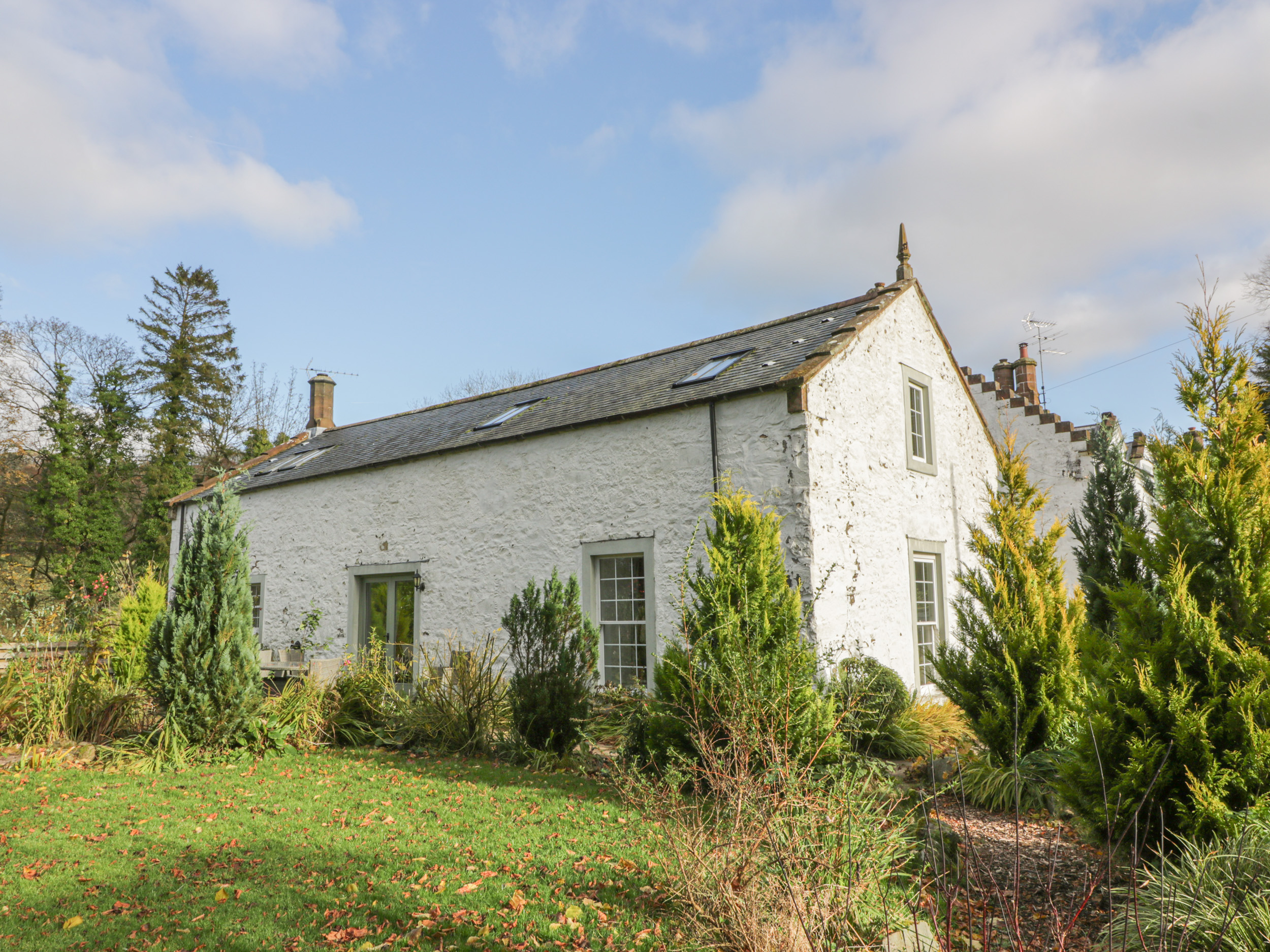 The Old Coach House, Moniaive