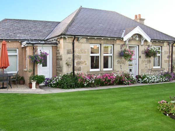 Lodge Cottage, Elgin