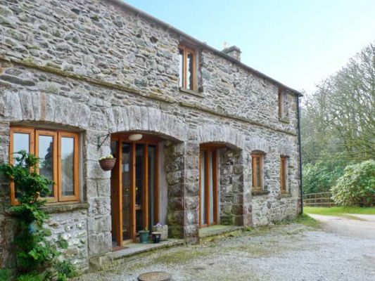 Moresdale Bank Cottage photo 1