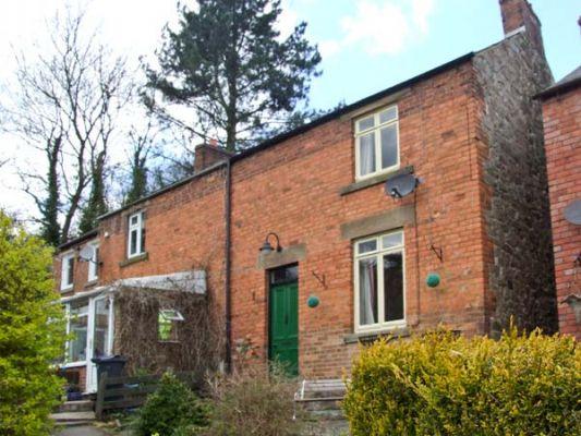 Cosy Cottage photo 1