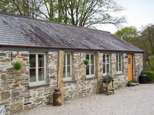 The Cottage - Coombe Farm House photo 1