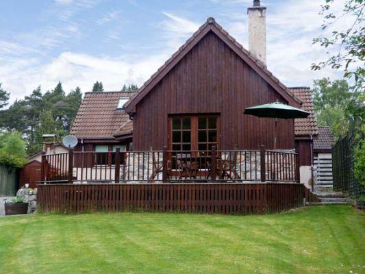 Glenmore Cottage photo 1