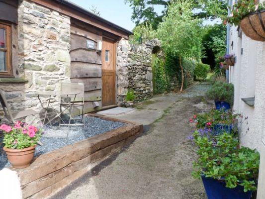 Hillrise Barn photo 1