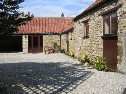 The Old Coach House photo 1