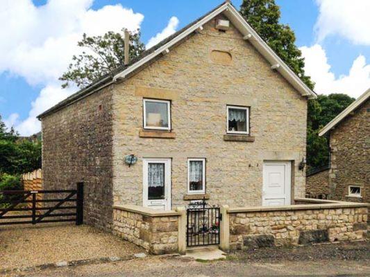 Chapel Cottage photo 1