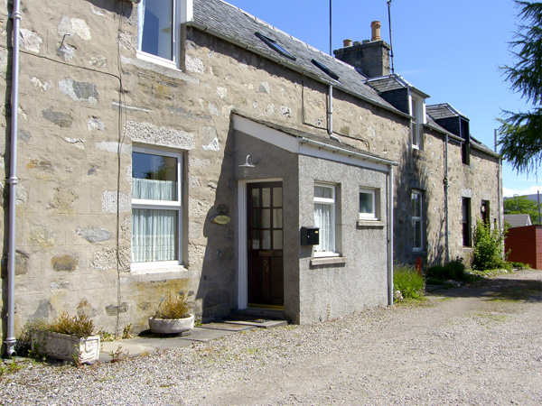 Craigview Cottage, Grantown-On-Spey