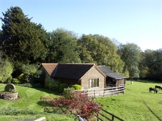Healer's Cottage photo 1