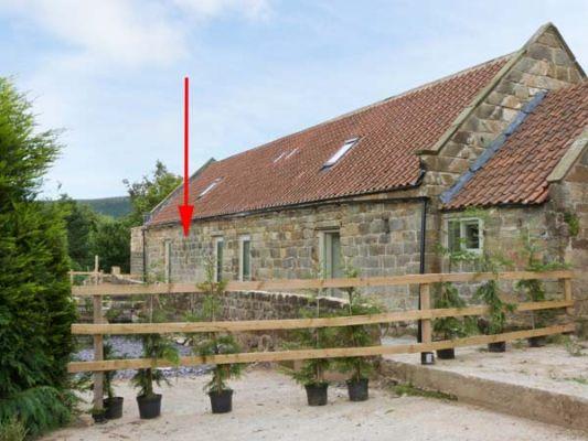 Horseshoe Cottage photo 1