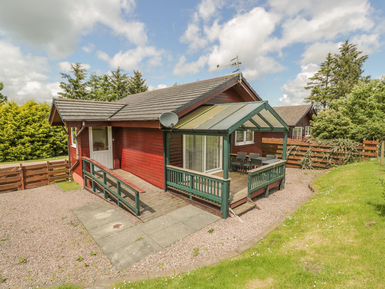 Cherry Lodge, Dumfries