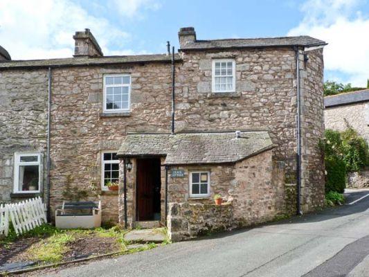 Cragg Cottage photo 1