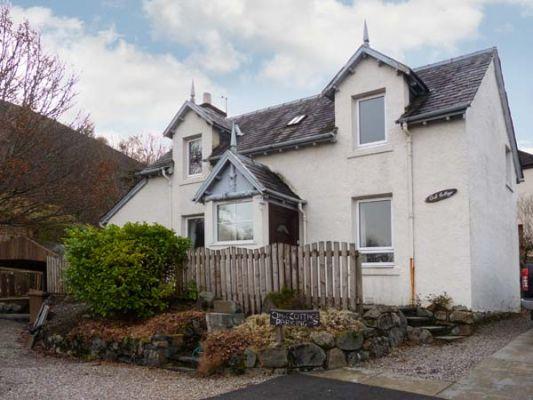 Oak Cottage photo 1