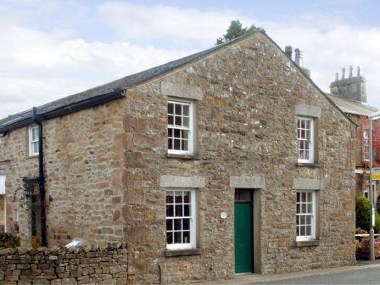 Tithe Barn Cottage photo 1