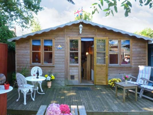 The Chalet photo 1