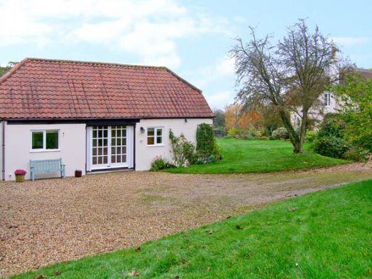 Oke Apple Cottage photo 1
