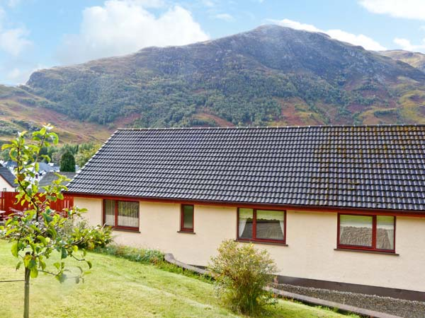 The Steading Cottage, Kinlochleven