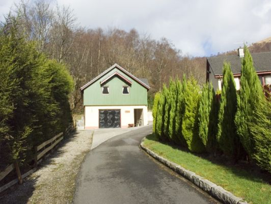 The Steading Apartment photo 1