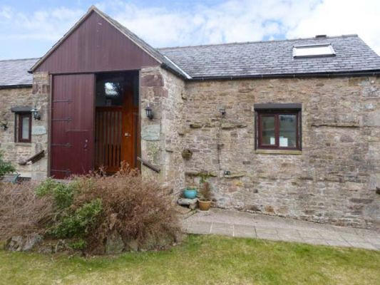 The Meadow Cottage photo 1