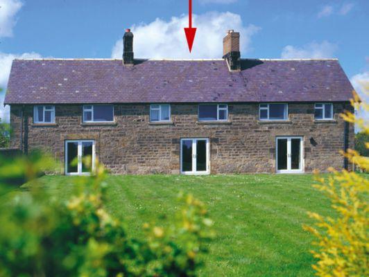 Brian's Cottage photo 1