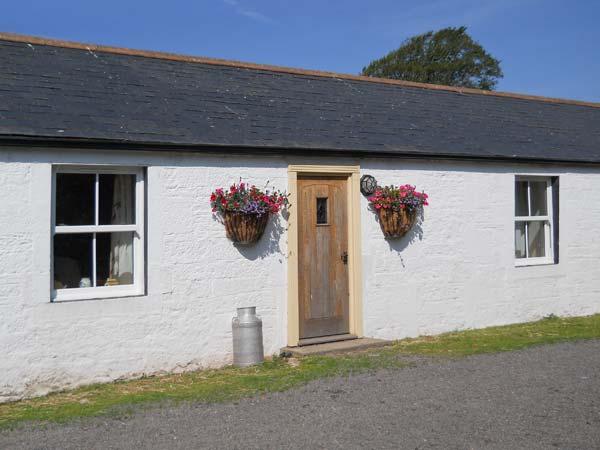 Dabbins Cottage, Ruthwell