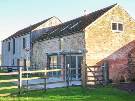 Chestnut Cottage at Bluebell Glade photo 1