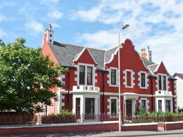 Jardine Apartment @ Cairn Dhu, Stornoway