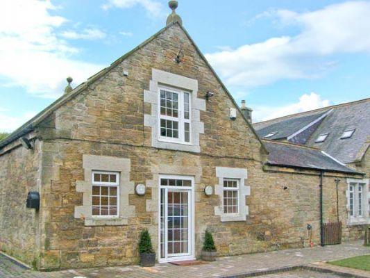 Horsley Banks Farm Cottage photo 1